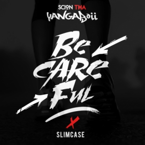 YangaBoii - Be Careful  ft. SlimCase